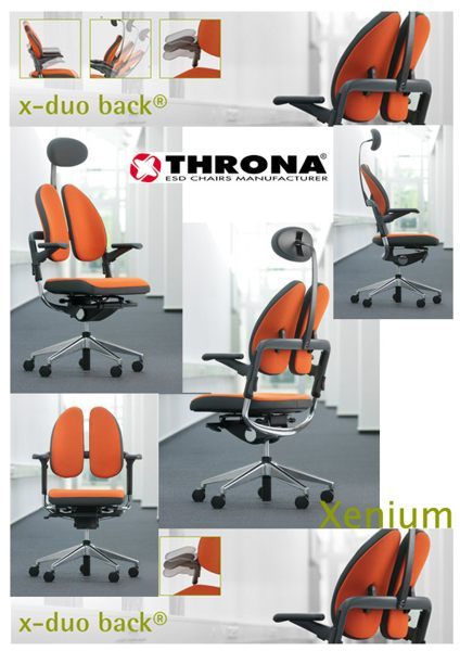 THRONA Xenium-duo-back